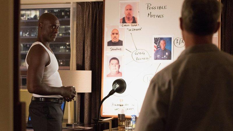 Bosch Staffel 2 Episodenguide Fernsehseriende