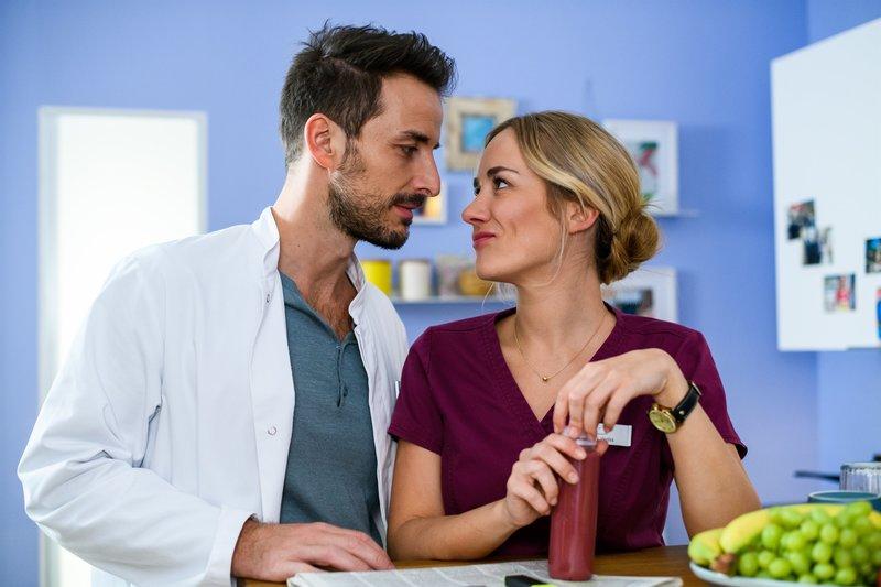 Bettys Diagnose Staffel 3 Folge 6