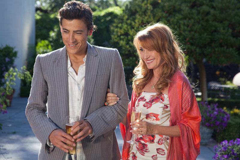 Verliebt, verheiratet ... und dann? – Bild: 2011 First Wedding Productions