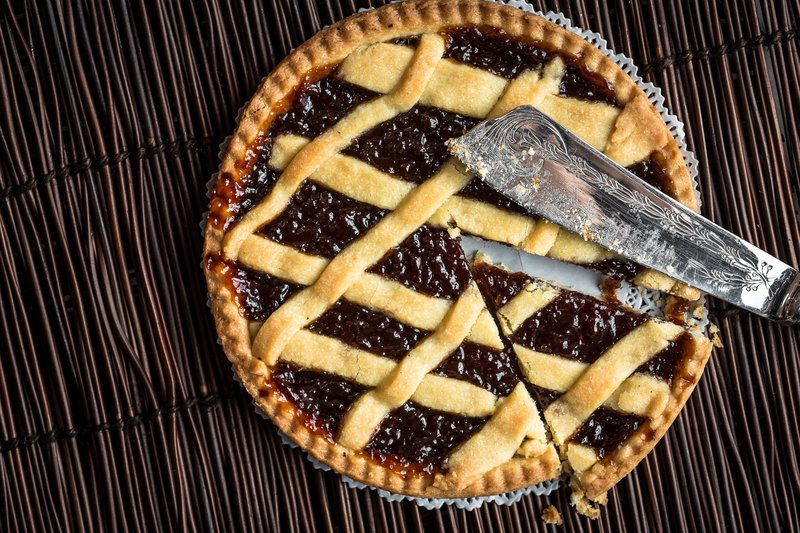 crostata – Bild: Pixabay License Free for commercial use No attribution required