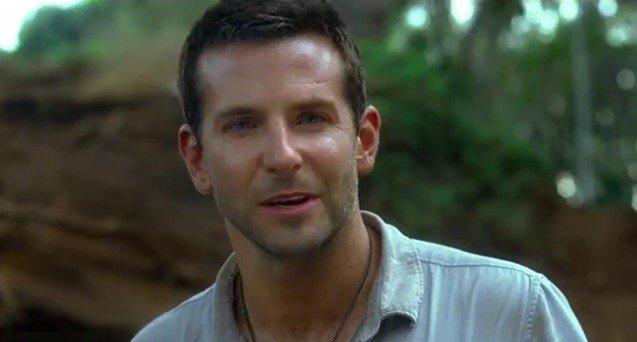 Brian Gilcrest (Bradley Cooper) – Bild: Wikimedia Commons