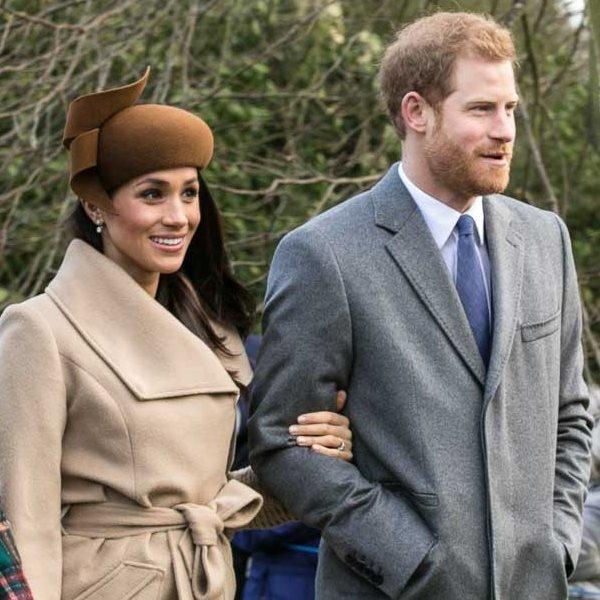 Prince Harry und Meghan Markle – Bild: Wikimedia Commons