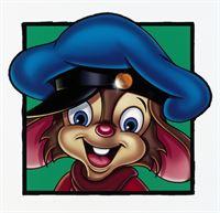 Feivel, der Mauswanderer – Das Ungeheuer von Manhattan – Bild: Super RTL