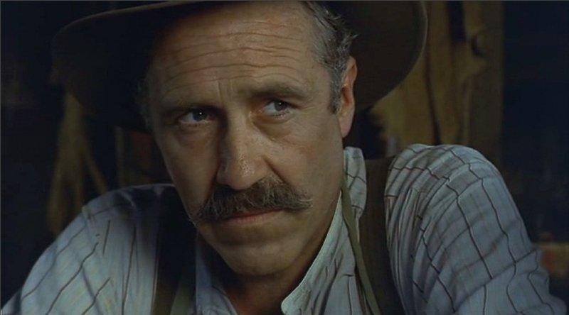 Joes Vater (Jason Robards) – Bild: Star TV