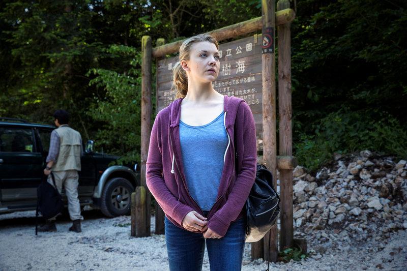 Natalie Dormer as Sara/Jess Price – Bild: Forest Bear, Llc. All Rights Reserved.
