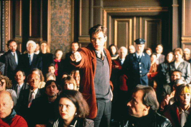 Thomas Heinze als Felix Spät. – Bild: ZDF und BR/GFF/Triluna Film AG