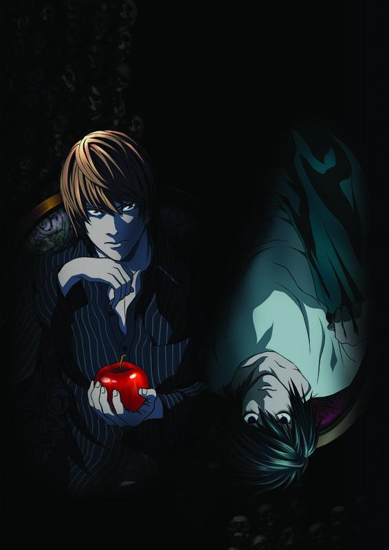 Death Note Alle Folgen Deutsch