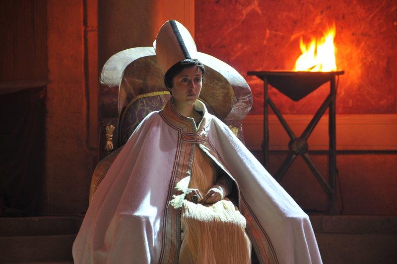 . . . 12. Pope Joan in the Vatican.JPG