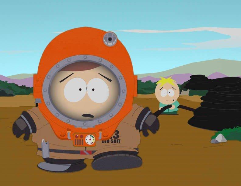 South Park Klimawandel