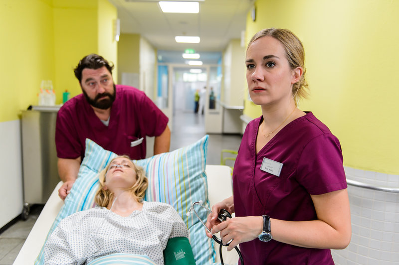 Bettys Diagnose Episodenguide Staffel 5