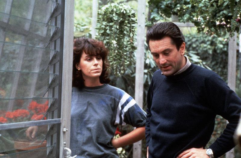 Jane Kaczmarek, Robert De Niro – Bild: TM, ® & COPYRIGHT © 2001 BY PARAMOUNT PICTURES. ALL RIGHTS RESERVED.