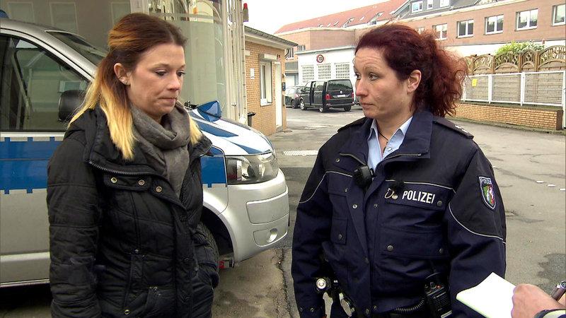 Folge 123 (Staffel 4, Folge 2) – Bild: RTL II
