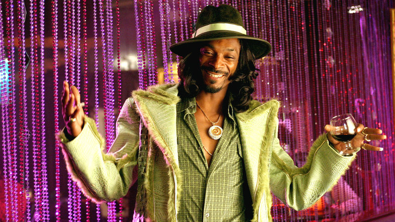 Huggy Bear (Snoop Dogg) – Bild: RTL Zwei