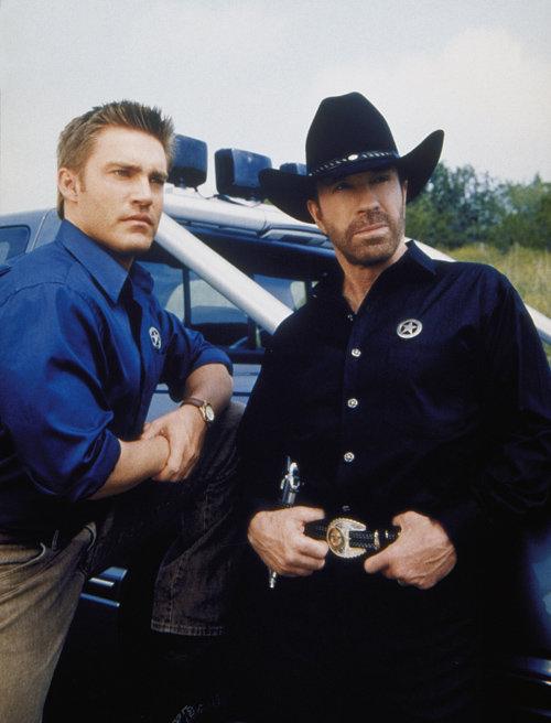 Walker Texas Ranger Deutsch Ganze Folgen