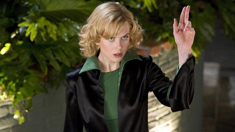 Nicole Kidman als Isabel Bigelow/Samantha – Bild: RTL 2