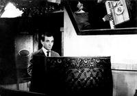 Schießen Sie auf den Pianisten – Bild: arte