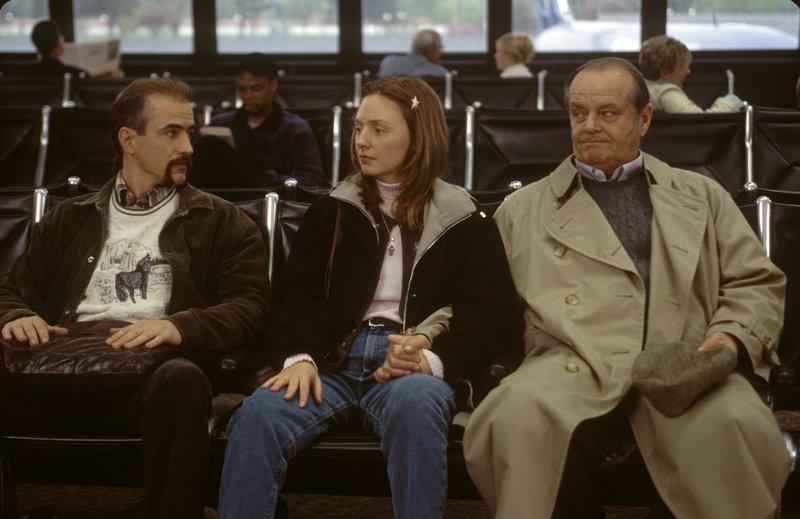 About Schmidt – Bild: Turner / (C) NEW LINE CINEMA. ALL RIGHTS RESERVED.
