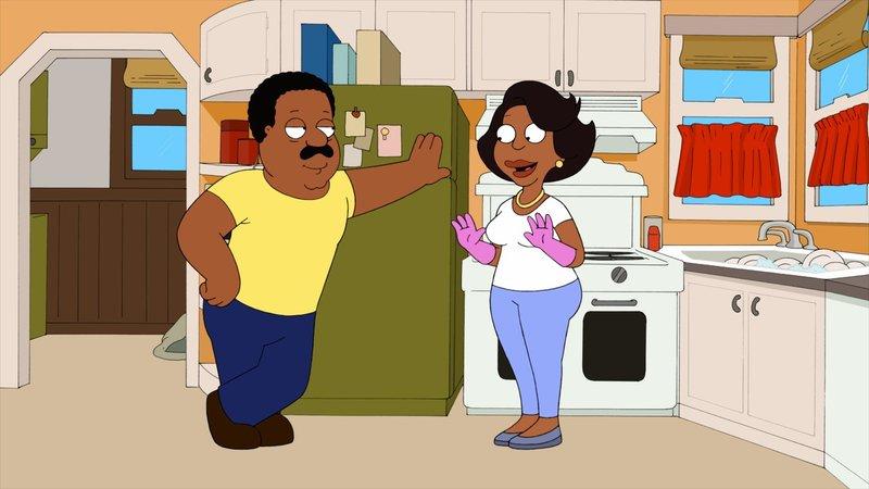 The Cleveland Show Staffel 3 Episodenguide - fernsehserien.de