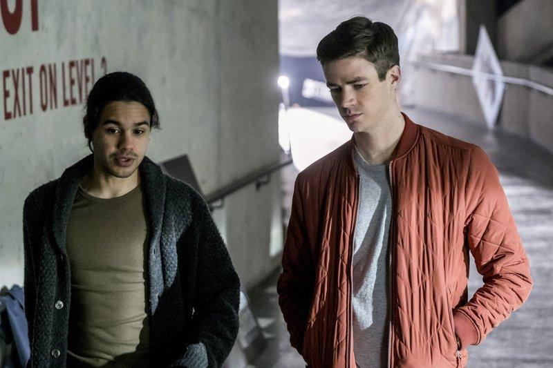 The Flash Staffel 3 Episodenguide Fernsehseriende