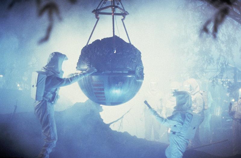 Der Blob – Bild: Kabel Eins Classics