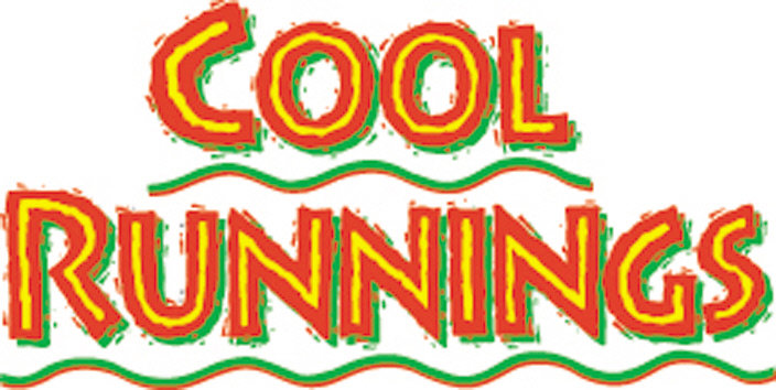 """Cool Runnings""-Logo – Bild: Puls 4"