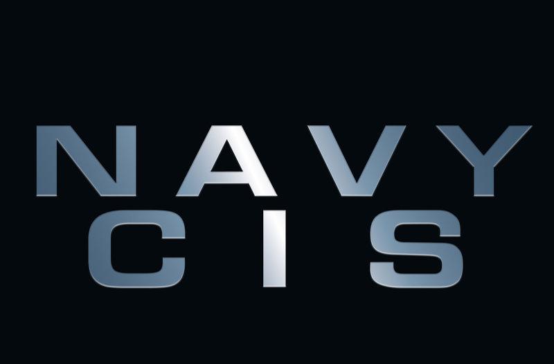 NAVY CIS - Logo – Bild: Puls 4