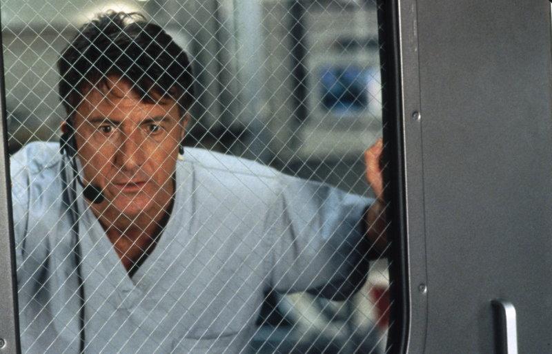Sam Daniels (Dustin Hoffman) . – Bild: Turner