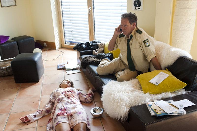 Mordskater (Staffel 3, Folge 16) – Bild: Sat.1 Emotions