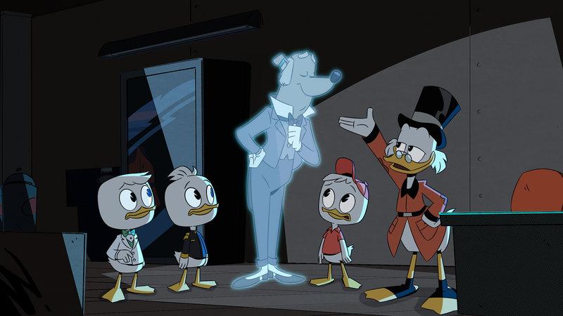 Ducktales Episodenliste
