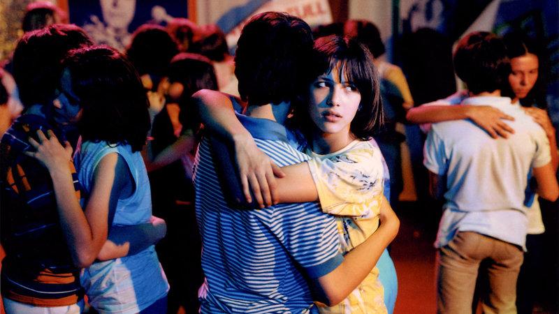 La Boum Sophie Marceau als Vic Beretton (M.) SRF/1980 - Gaumont – Bild: SRF2