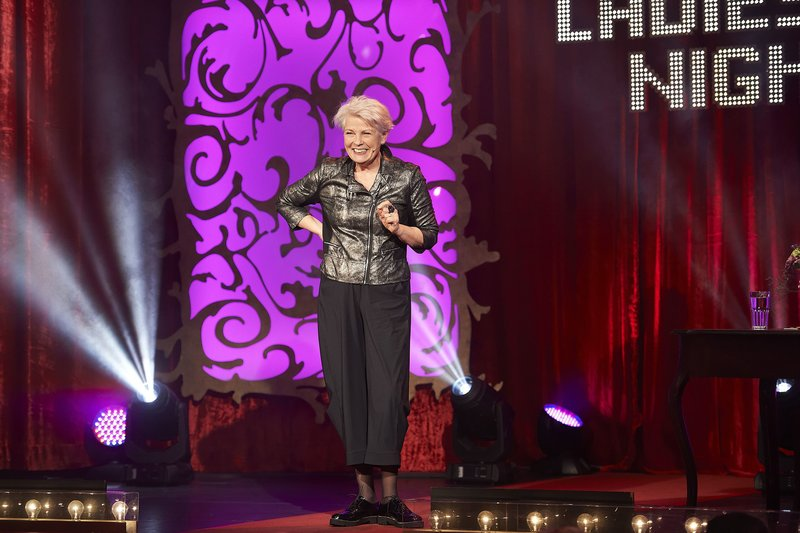 Ladies Night 2016 Episodenguide – fernsehserien.de