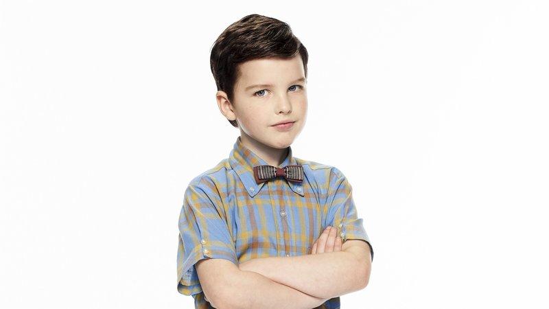 Young Sheldon Staffel 2 Episodenguide Fernsehseriende
