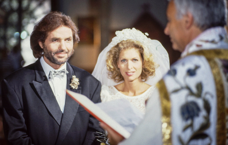 Chris Roberts, Claudia Roberts. – Bild: ORF III