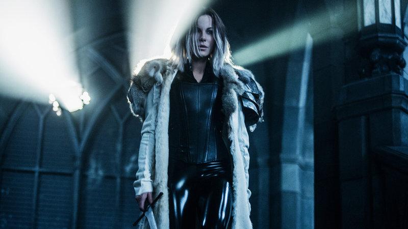 Underworld: Blood Wars Kate Beckinsale als Selene SRF/2016 CTMG, Inc. – Bild: SRF2