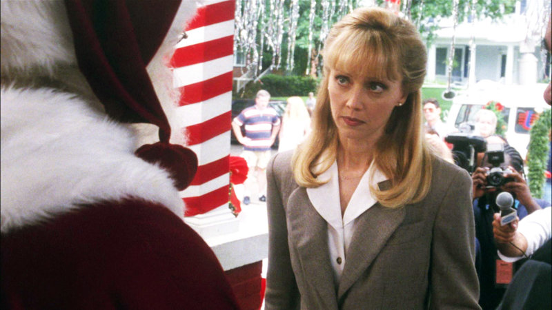 Elizabeth Gates (Shelley Long) will dem Treiben ein Ende setzen.. – Bild: RTL II