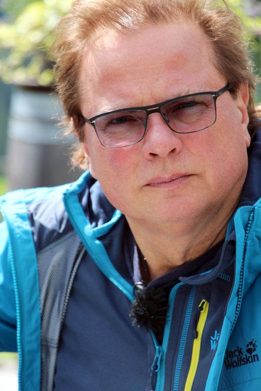 Ewald Pfleger. – Bild: ORF III