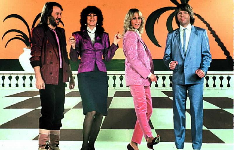 ABBA - Der Film – Bild: BR Fernsehen