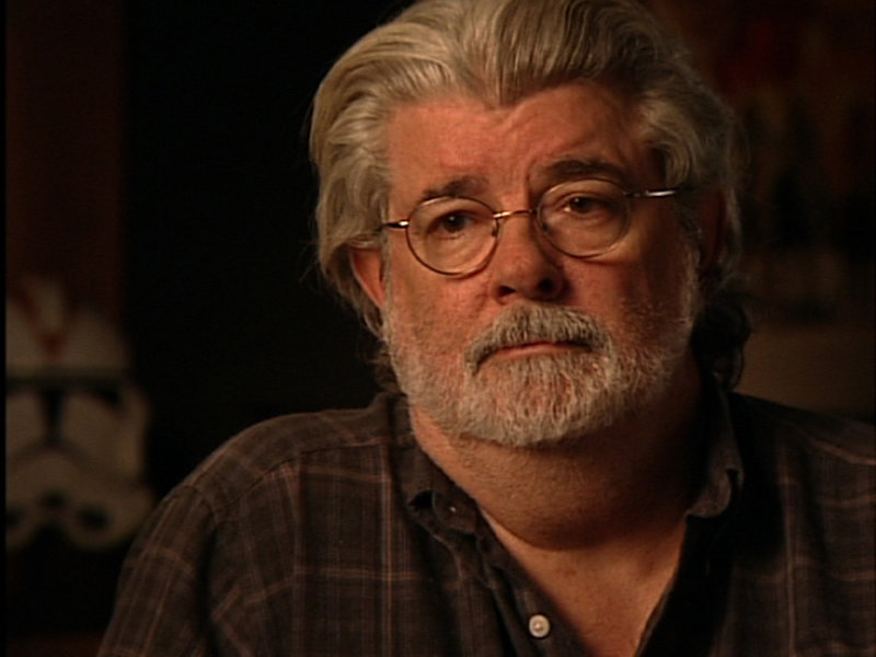 George Lucas (Staffel 2, Folge 1) – Bild: KINOWELT TV