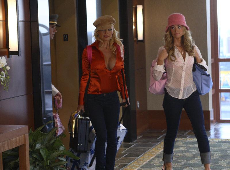 Blond und Blonder – Bild: Universal TV