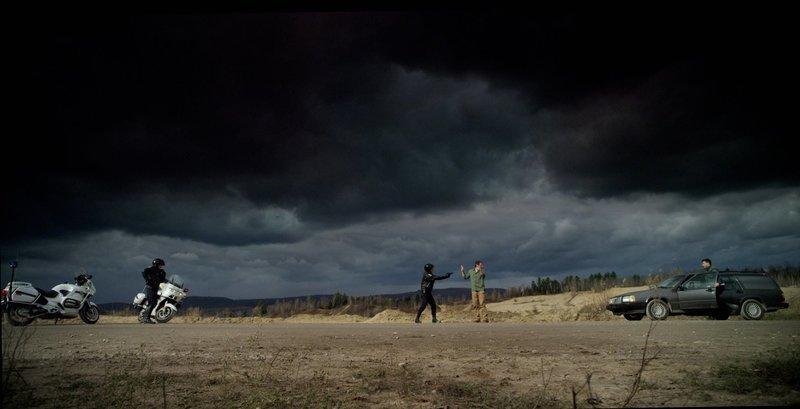 Szenenbild – Bild: Tiberius Film GmbH