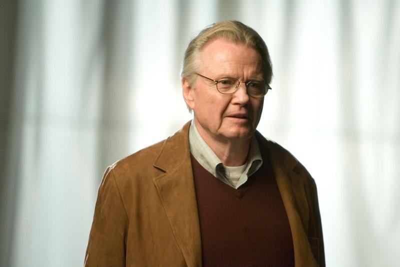 Jon Voight (Patrick Gates). – Bild: ORF