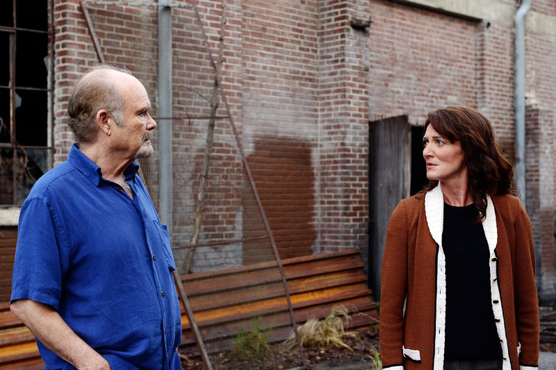 Henry Langston (Kurtwood Smith), Margaret Langston (Michelle Fairley) – Bild: TVNOW / ABC Studios