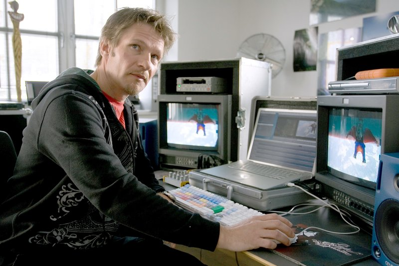 Thure Riefenstein (Uwe Bannenberg). – Bild: ORF III
