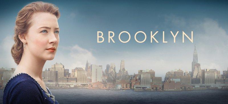 Brooklyn - Eine Liebe zwischen zwei Welten - Artwork – Bild: 2015 Twentieth Century Fox Film Corporation. All rights reserved. Lizenzbild frei