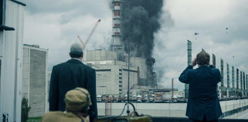 Chernobyl – Bild: Sky UK Ltd / HBO