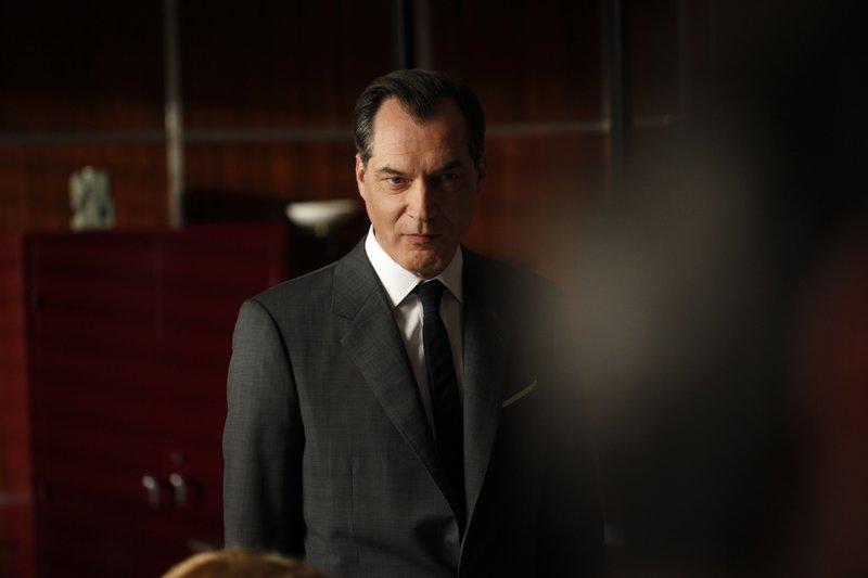 Verbrechen lohnt sich nicht (Staffel 2, Folge 7) – Bild: France 2