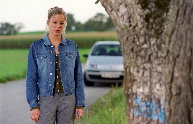 """Bernadette Heerwagen (Kristine """"Tine"""" Bergmann). – Bild: ORF"""