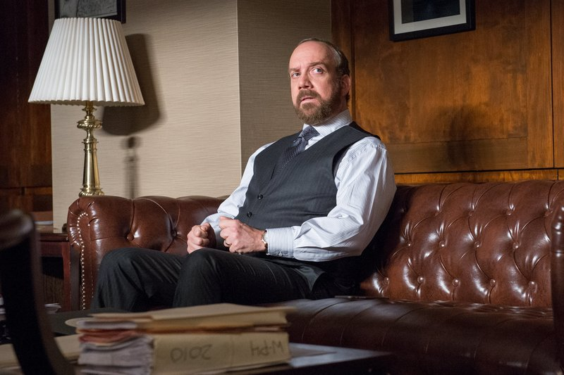 Paul Giamatti as Chuck Rhoades in Billions (Season 1, Episode 04). – Bild: Jeff Neumann / © 2015 Showtime Networks Inc. All rights reserved.