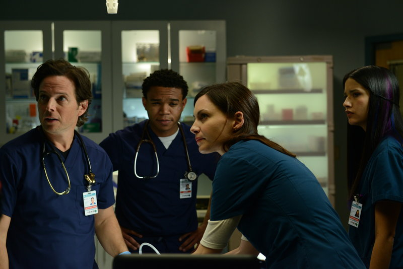 the night shift episodenguide