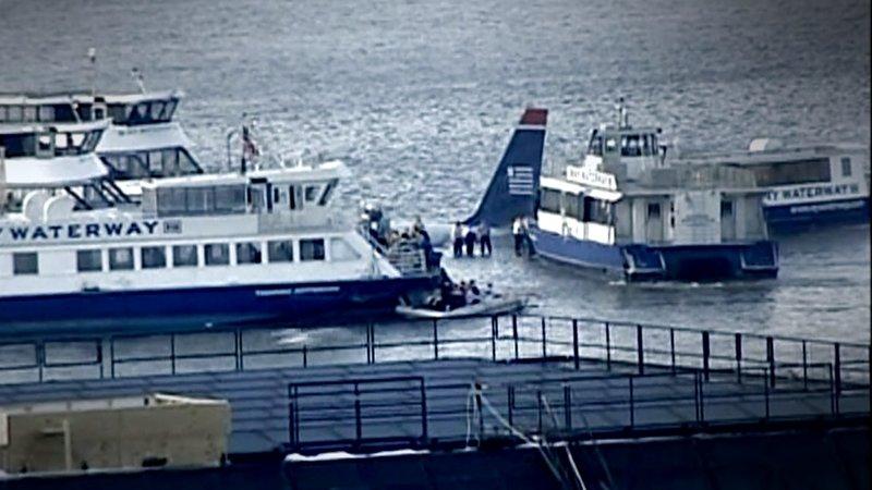 Außer Kontrolle S01e01 Die Hudson River Landung Fernsehseriende